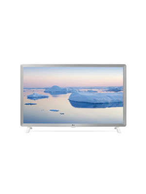 LED 32 LG 32LK6200 FULL HD SMART TV SILVER/WHITE""