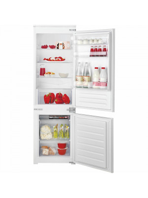 COMBINATO INCASSO ARISTON BCB7030AA A+ freezer Low Frost Technology