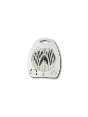 TERMOVENTILATORE DPM IBU BIANCO