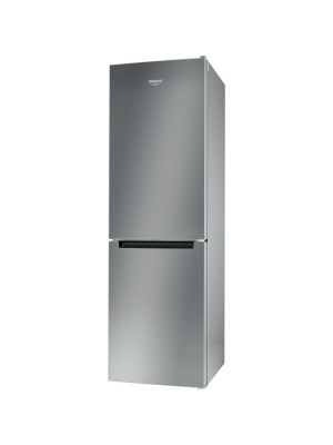 COMBINATO ARISTON HA8 SN1E X SILVER A++ H-P-L 189X60X68 NO FROST