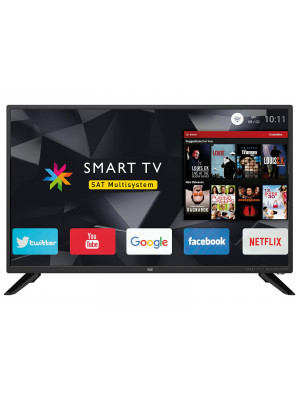 LED 32 TREVI LTV 3208 SMART TV""